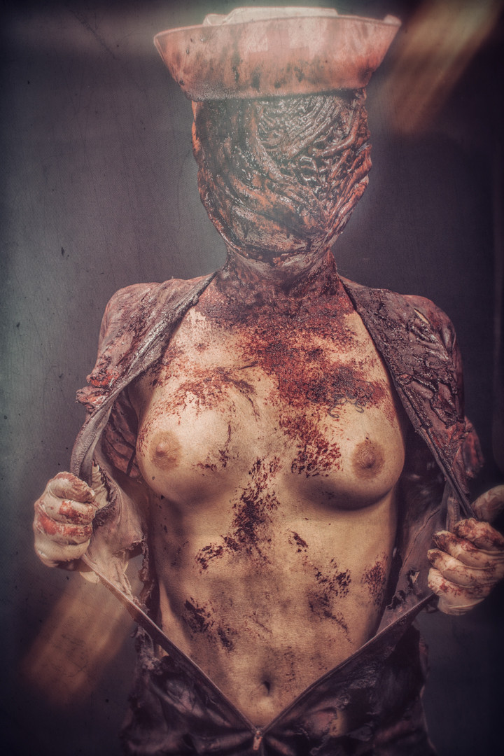numb silent hill body 3 Alpha and omega sex fanfiction