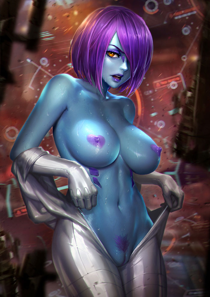 to heart how shaped nipples get Trials in tainted space v-ko