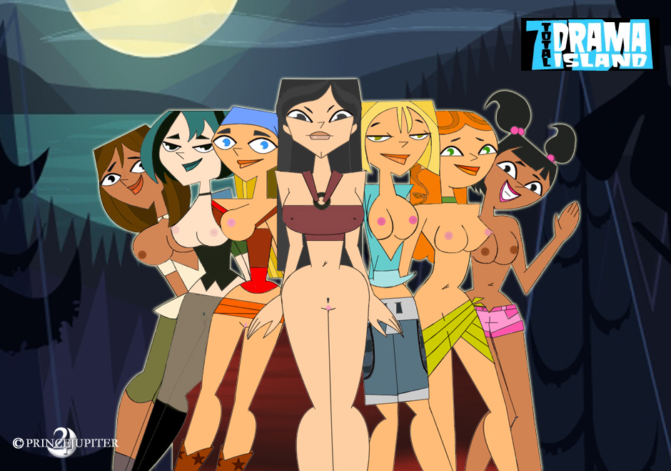 total izzy drama island from Seven deadly sins diane