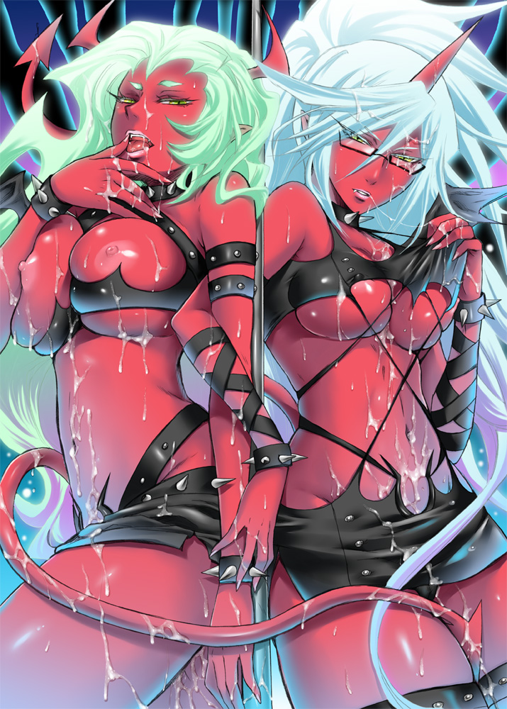 and panty scanty stocking and kneesocks Embers ghost squad