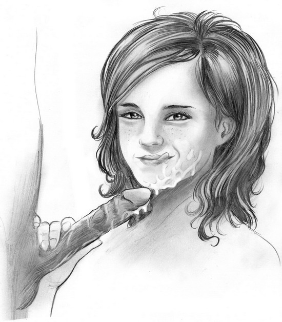 harry emma potter watson nude A hat in time animation