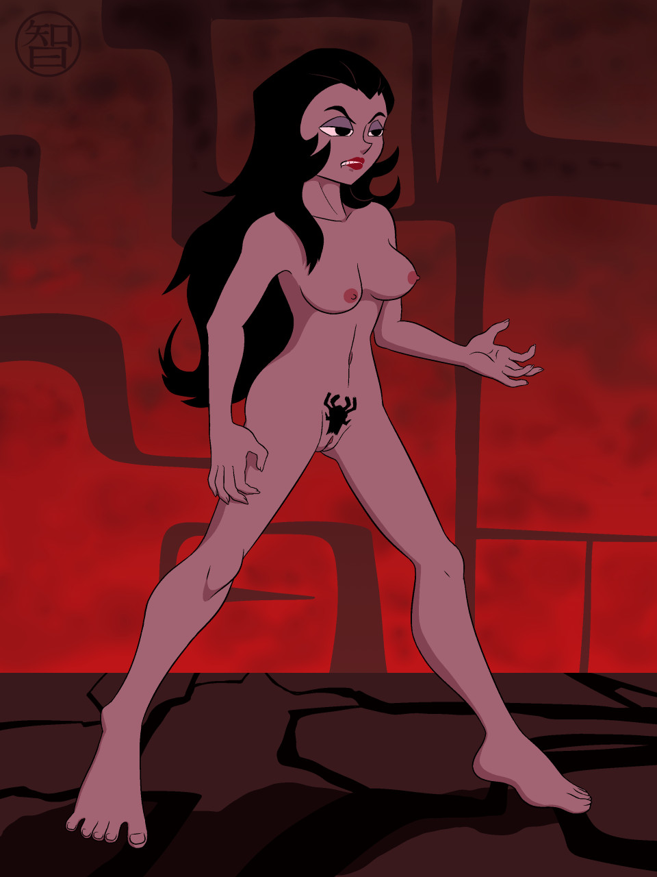 scotsman samurai jack and the The seven deadly sins anime diane