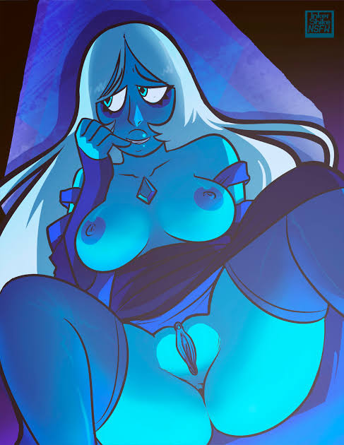 crystal diamond blue vs gems Mother and daughter