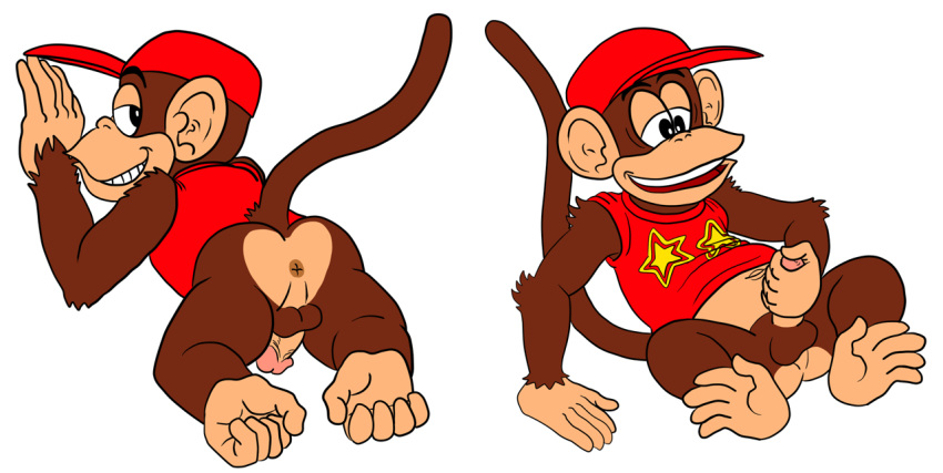 kong kiss kong dixie and diddy Tales of berseria nude mod