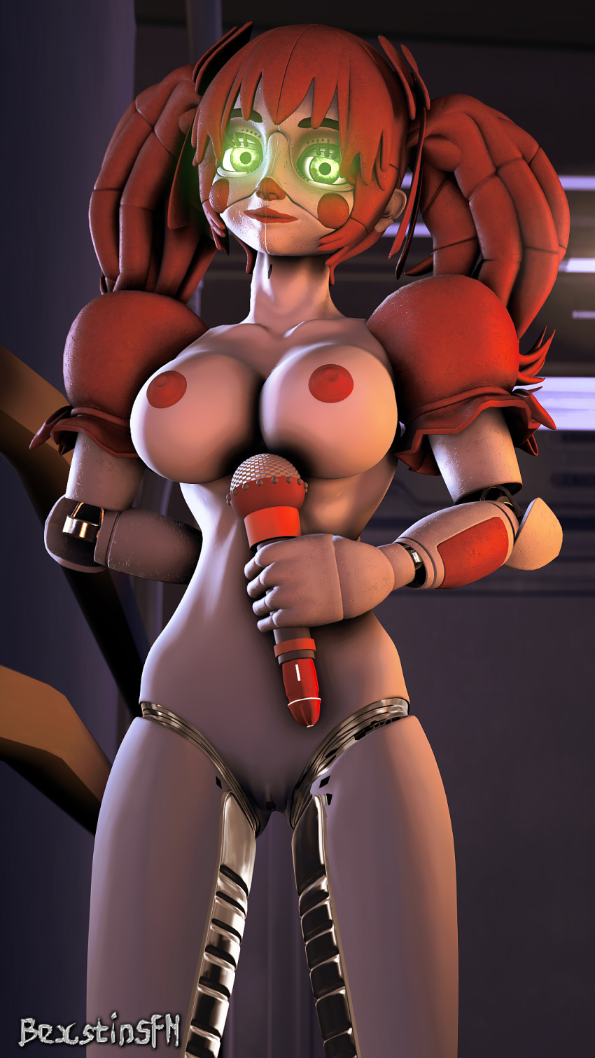 sister nights freddy's foxy funtime five at location Xxx fire emblem