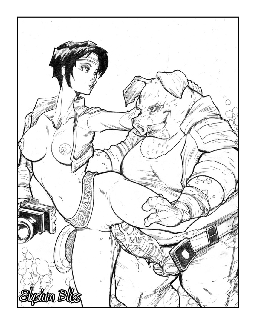 porn bulma and chi chi The sadist the evil within