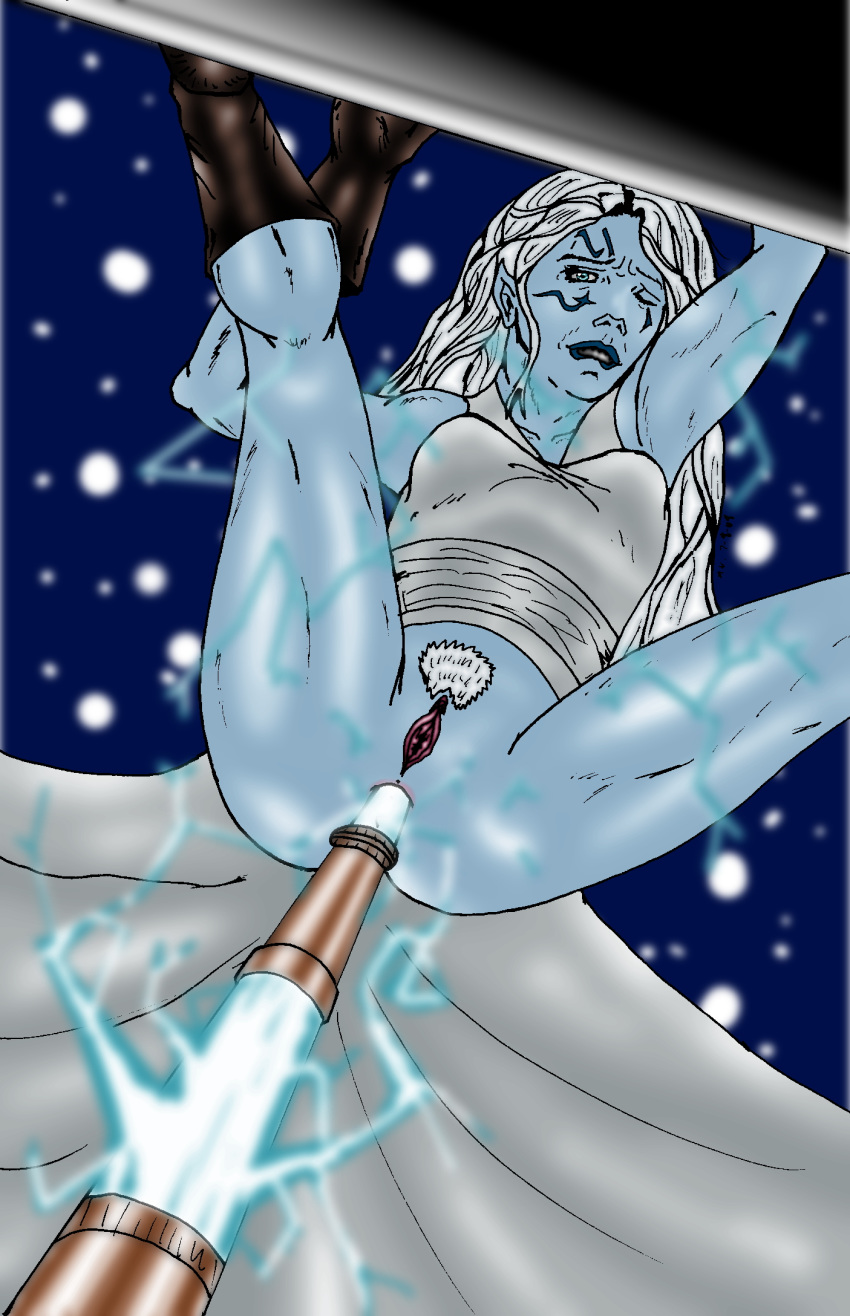 naked aayla star secura wars The last of ass hentai